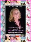 Tara Book Promo Poster