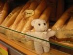 Teddy pane smll