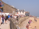 Ramsgate 2014 beach