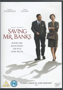 Mr Banks